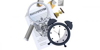 Сколько длится процедура банкротства физического лица?