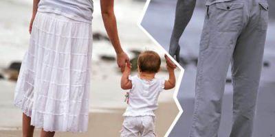 Как происходит установление отцовства и взыскание алиментов?