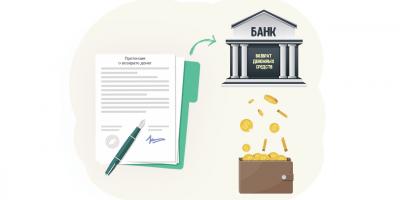 Как написать претензию в банк о возврате денежных средств?
