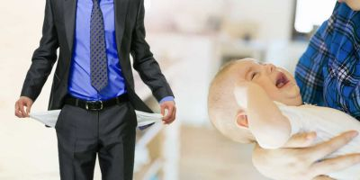 Как избежать уплаты алиментов законным способом?