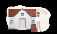 Как выписаться из частного дома? Пошаговая инструкция