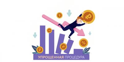 Упрощенная процедура банкротства физических лиц
