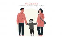 Понятие и ответственность за незаконное усыновление, удочерение ребенка