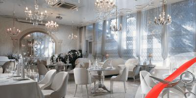 Минпромторг заговорил об открытии кафе и ресторанов