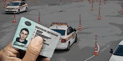 В ГИБДД рассказали, кто не сможет получить водительские права