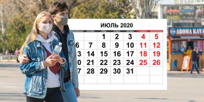 8 главных изменений в законодательстве, которые ждут россиян в июле