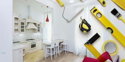 Как узаконить перенос кухни: порядок и особенности согласования