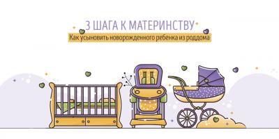 Как усыновить новорожденного ребенка из роддома? 3 шага к материнству