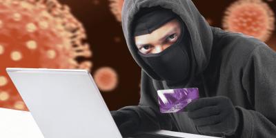 Новые способы мошенничества в условиях коронавируса. Будьте бдительны!