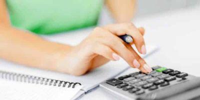 Расчет алиментов: примеры и калькулятор