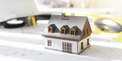 Сбербанк упростил получение ипотечного кредита на строительство частного дома
