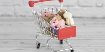 Можно ли и как вернуть детскую игрушку обратно в магазин