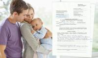 Бланк 160/у и другие бессрочные формы медицинского заключения на ребенка, оформляющегося на усыновление