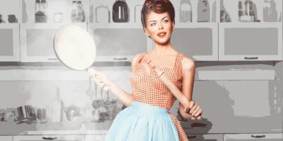 Домохозяйкам предложили платить пособие – новый законопроект