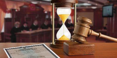 Сроки расторжения брака через суд: сколько длится процесс?