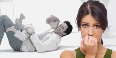 Что делать, если бывшая жена не дает общаться с детьми после развода?