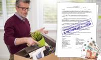 Порядок и особенности увольнения по соглашению сторон с компенсацией