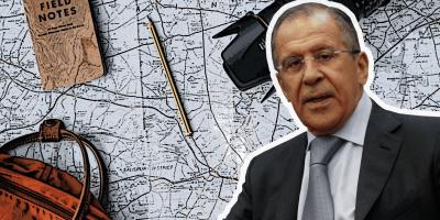 Смогут ли россияне ездить заграницу после пандемии? Интервью с С. Лавровым