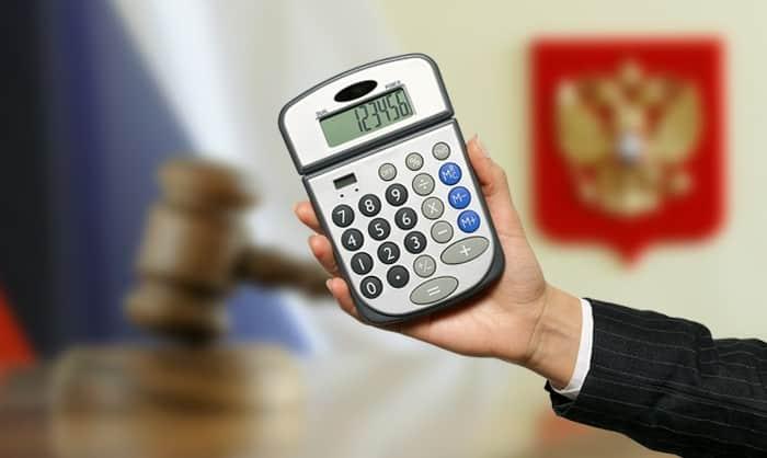 Образец заявления судебным приставам о расчете задолженности по алиментам