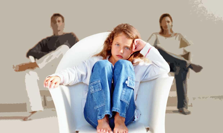 Какие права на детей есть у родителей после развода?