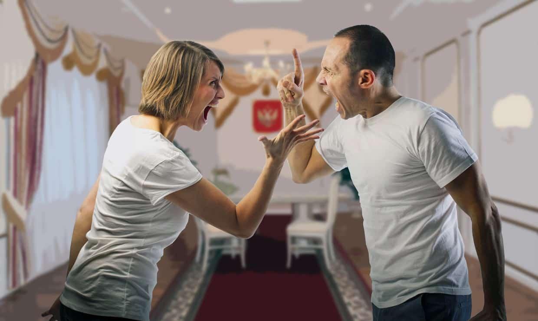 Как развестись с мужем или женой через ЗАГС?