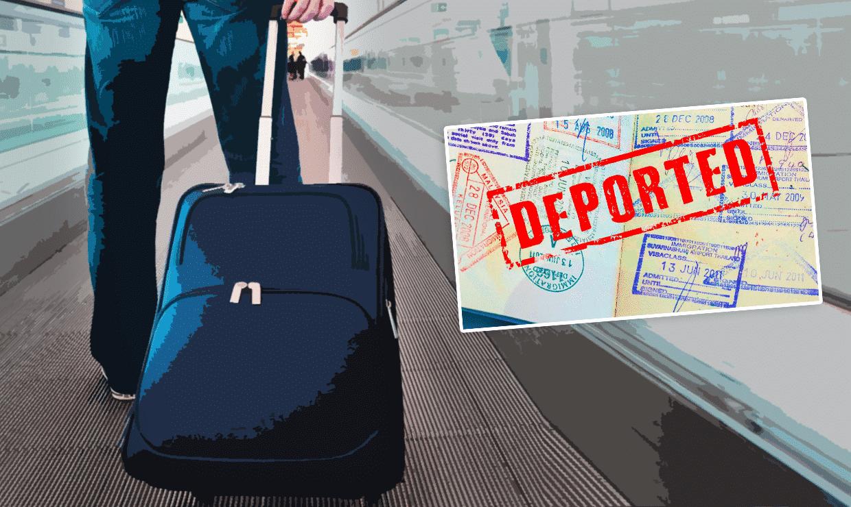 Будут ли депортировать мигрантов во время кризиса из России?