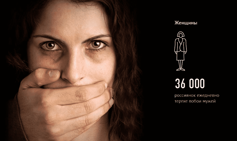 Депутаты предлагают оказывать помощь жертвам домашнего насилия