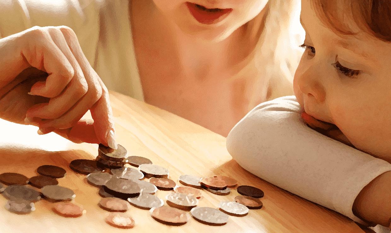 В Госдуме предложили новое пособие для матерей-одиночек, а невыплаченные алименты рассчитывают компенсировать из бюджета