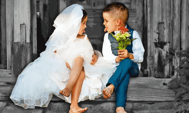 Заключить брак до 18 лет станет проще