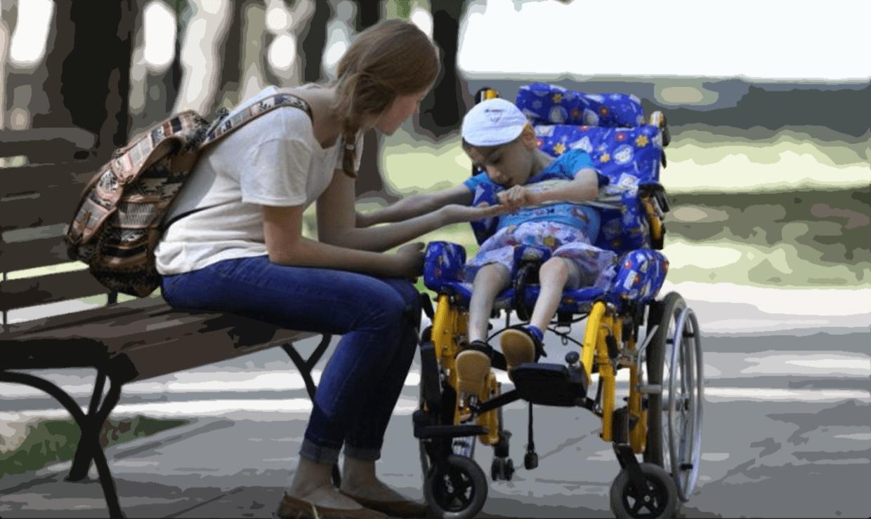 Предложен новый вид помощи родителям и опекунам детей-инвалидов