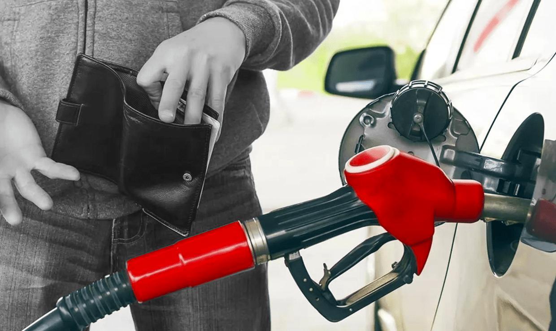Росстандарт вводит новую защиту для автовладельцев от недолива на АЗС