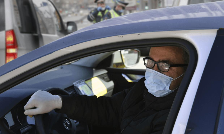 В Минздраве предложили ввести удалённый медицинский осмотр для водителей