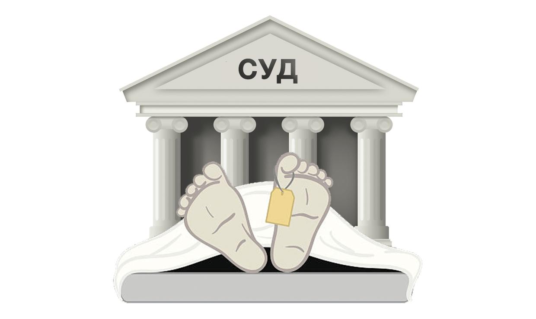 Порядок признания гражданина умершим в судебном порядке