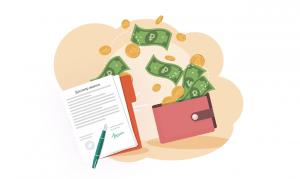 Договор аванса при покупке квартиры