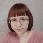Екатерина Карпова