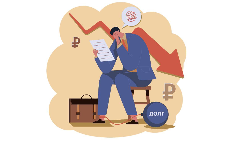 Как самостоятельно подать на банкротство физическому лицу?