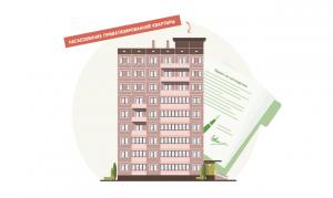Наследование приватизированной квартиры и долей в ней