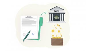 Претензия в банк о возврате денежных средств