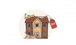 Выкупная стоимость аварийного жилья