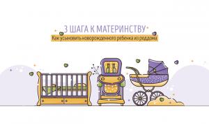 Как усыновить новорожденного ребенка из роддома