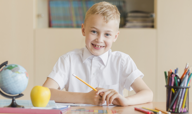 Первоклассников будут принимать в школу по новым правилам