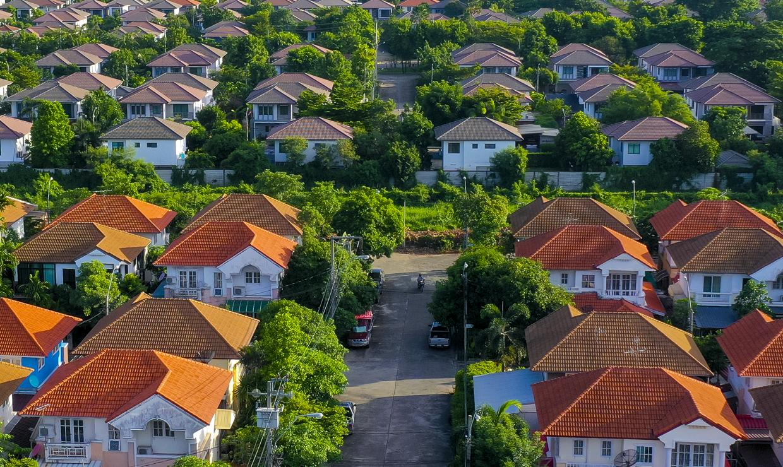 Садоводческим товариществам предложили придать статус сельских поселений