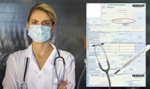 Коды заболеваний в больничных листах