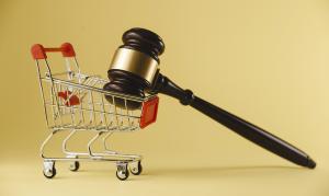 Нарушение прав потребителей