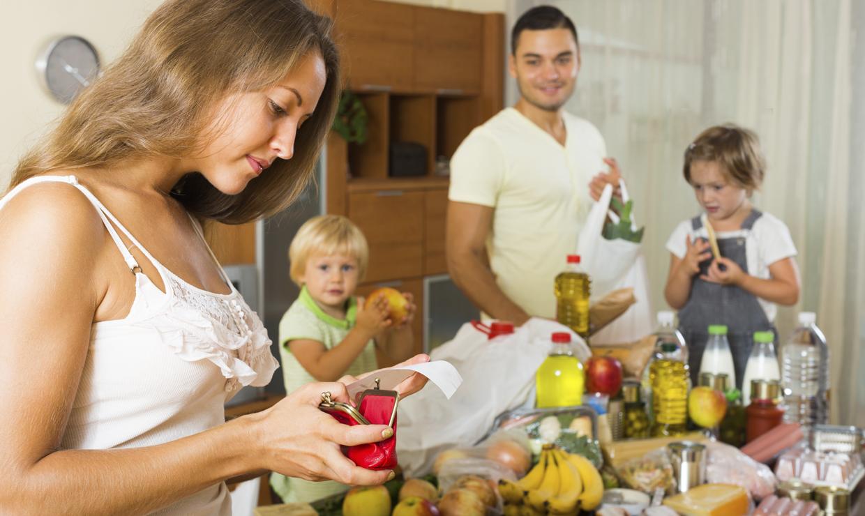 Новые правила признания семьи малоимущей