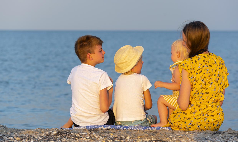 Родители из многодетных семей смогут выбирать удобное время для отпуска