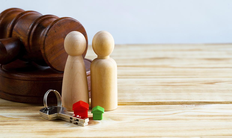 ВС разъяснил: как делится кредит после развода