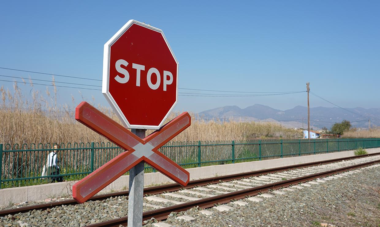 Штрафы за проезд по железнодорожным путям будут увеличены