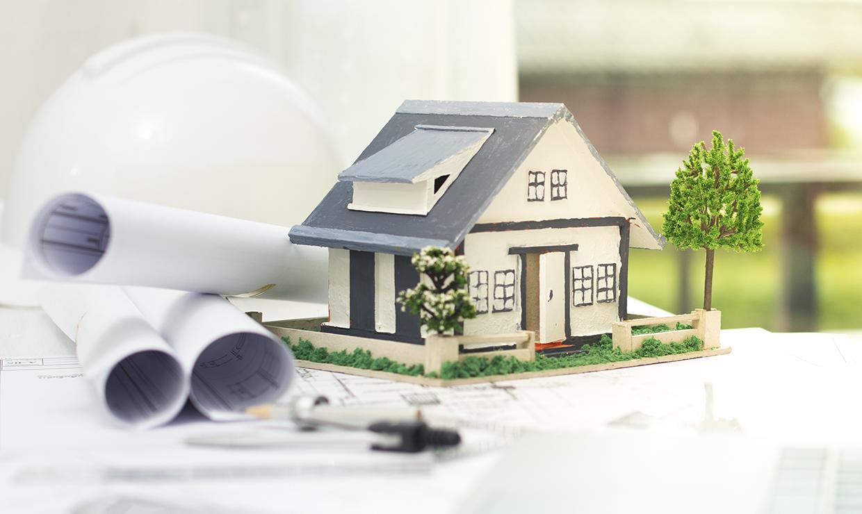 Семейную ипотеку можно будет потратить на строительство дома