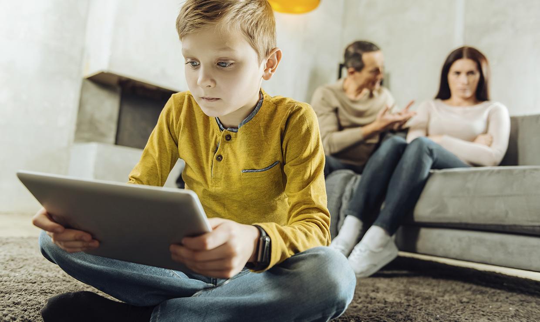 Новый сервис: позволяющий оперативно сообщать информацию о нарушениях прав детей